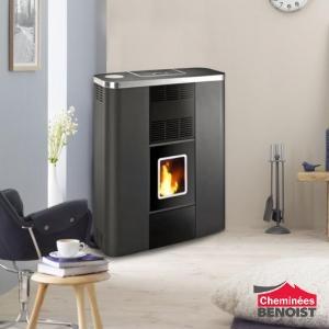jotul pf 710 910 mod les extra plat po les granul en normandie chemin es po les bois. Black Bedroom Furniture Sets. Home Design Ideas